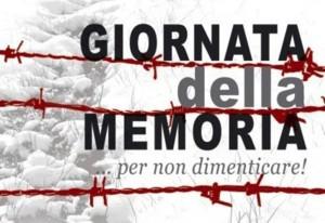 Giorno della Memoria 05-2